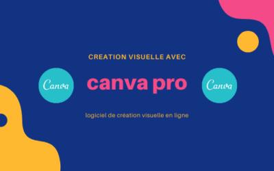 Comment créer tout son contenu visuel avec Canva Pro?